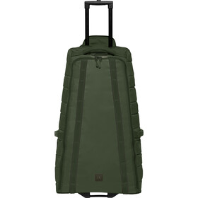 Douchebags The Big Bastard 90l Trolley, pine green